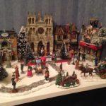 Caddington village - Dickens - A Christmas Carol