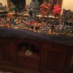Spooky Town Village - Snow Village Halloween