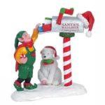 Elfi in Santa's Wonderland