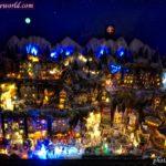 Christmas Village World