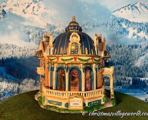 Lemax Villaggi di Natale