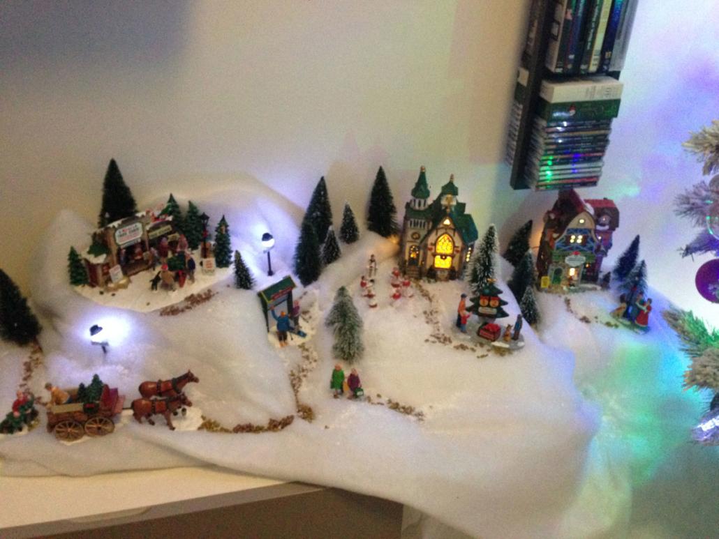 Villaggio di Natale 2015