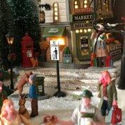 Villaggio di Natale Letizia