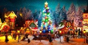 lemax-christmas-villag