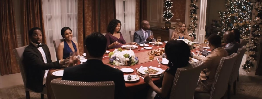 Film Natalizi The Best Man Holiday