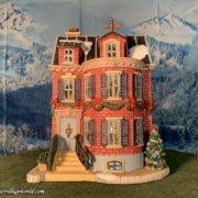 lemax stevenson residence