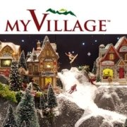 my village contest