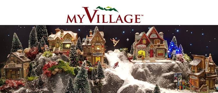my village contest