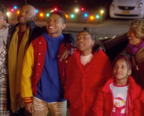 film Natale, folle Natale