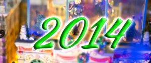villaggi di natale lemax 2014