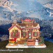 Lemax Noel's Christmas Shop